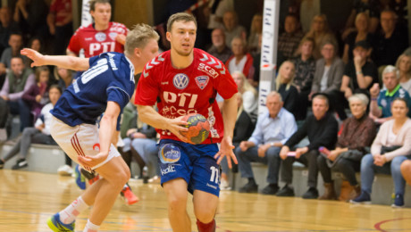 Lasse Nikolajsen: En udfordring jeg har taget imod