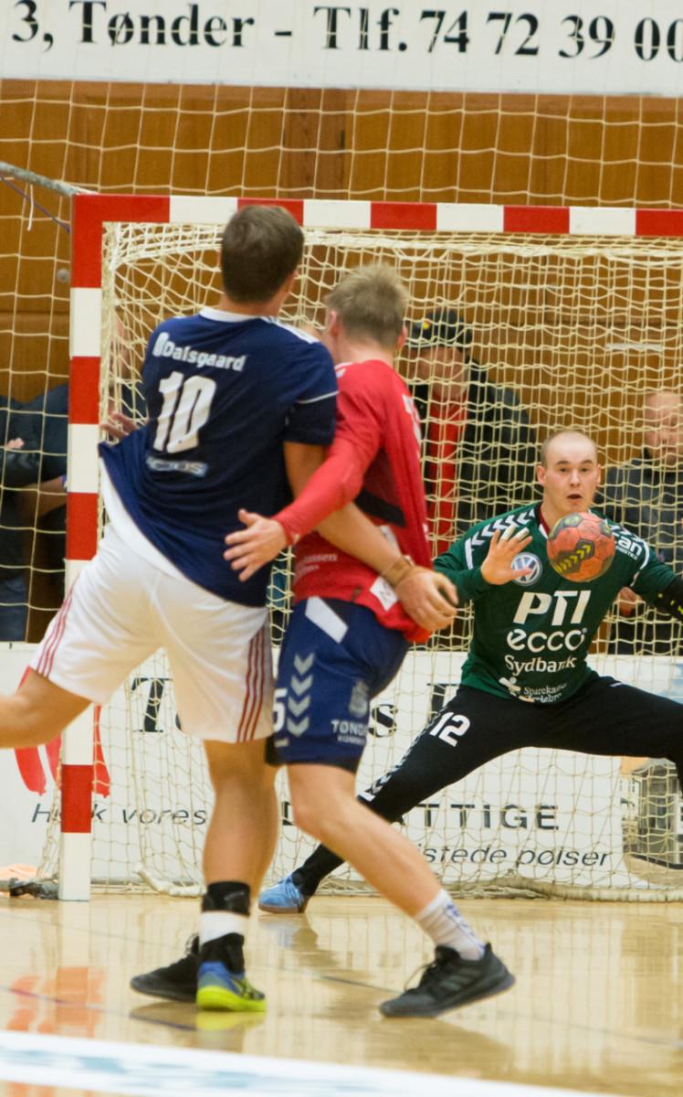 Niklas Simonsen: Det var fedt