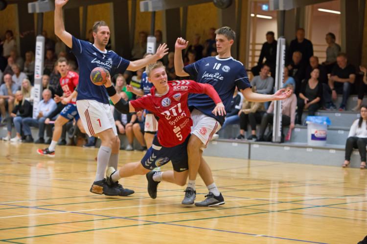 TMT vs HEI,Skæring – Foto: Flemming Andersen