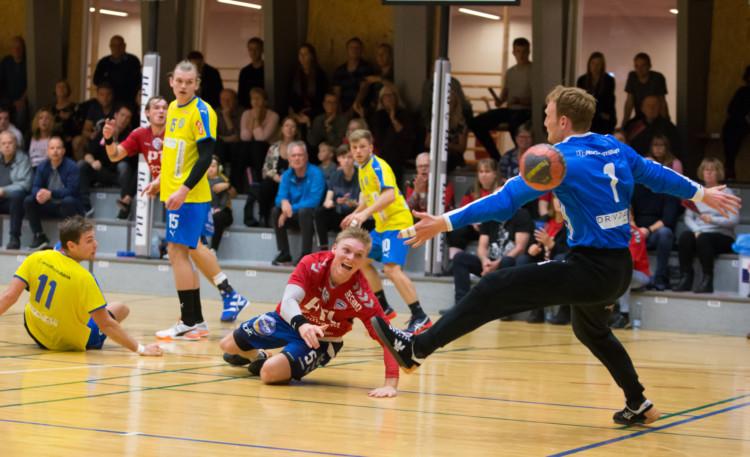 Flot sejr hjemme mod Otterup