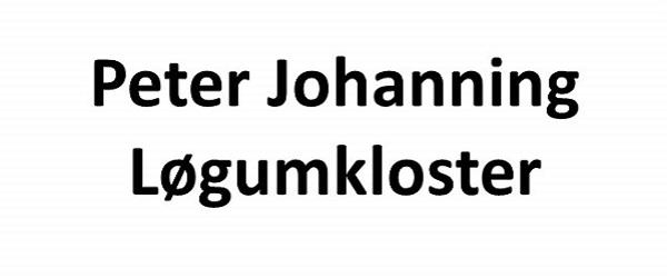 Peter Johanning
