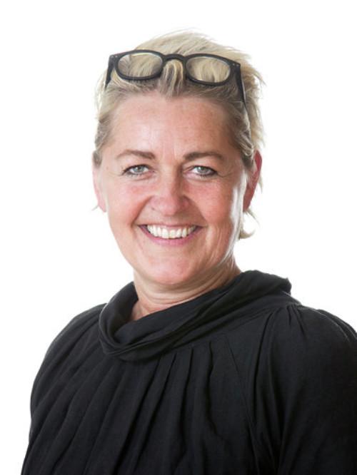 Pia Thomsen