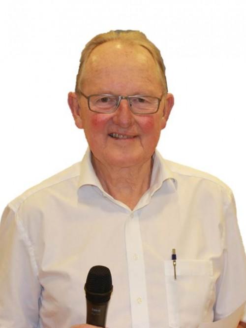 Robert Okholm