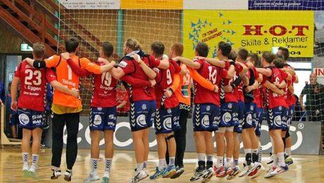 TM Tønder deltager i Spar Bank Nord Cup