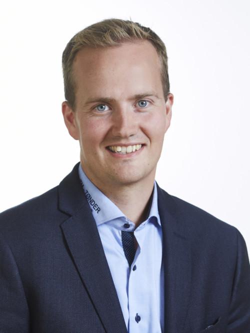 Stefan Østerby-Jørgensen