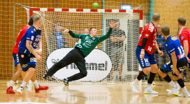 TM Tønder – HC Midtjylland