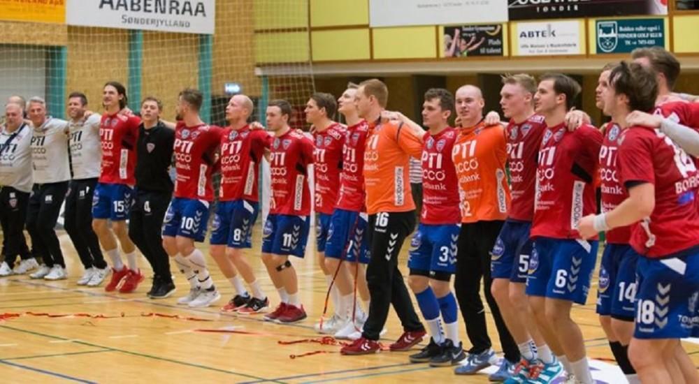"""Torben Sørensen: """"Vi glæder os"""""""