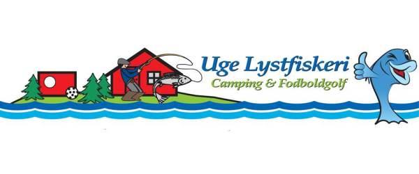 Uge Lystfiskeri og Camping