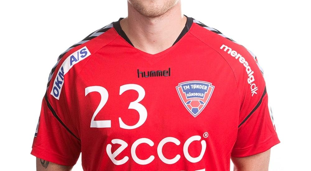 Ulrik Nøddesbo Eggert