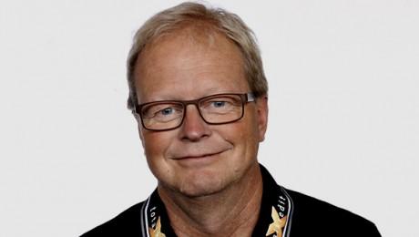 Frokostmøde med Ulrik Wilbek