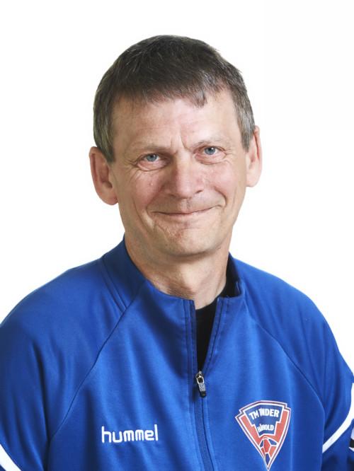Kim Møller