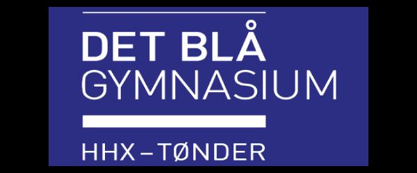 Det Blå Gymnasium – Tønder HHX